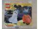 Original Box No: 40020  Name: Halloween Set polybag