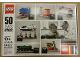 Original Box No: 4002016  Name: 50 Years On Track