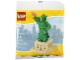Original Box No: 40026  Name: Statue of Liberty polybag
