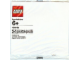Original Box No: 40043  Name: Monthly Mini Model Build Set - 2012 04 April, Duck (Mallard) polybag