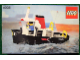 Original Box No: 4005  Name: Tug Boat