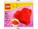 Original Box No: 40051  Name: Valentine's Day Heart Box polybag