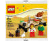 Original Box No: 40056  Name: Thanksgiving Feast polybag