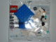 Original Box No: 40061  Name: Monthly Mini Model Build Set - 2013 01 January, Igloo polybag