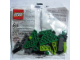 Original Box No: 40063  Name: Monthly Mini Model Build Set - 2013 03 March, Turtle polybag