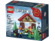 Original Box No: 40082  Name: Limited Edition 2013 Holiday Set (1 of 2)
