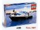 Original Box No: 4010  Name: Police Rescue Boat