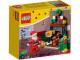Original Box No: 40125  Name: Santa's Visit