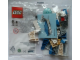 Original Box No: 40132  Name: Monthly Mini Model Build Set - 2015 07 July, Whale polybag