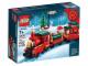 Original Box No: 40138  Name: Christmas Train - Limited Edition 2015 Holiday Set