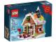 Original Box No: 40139  Name: Gingerbread House