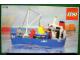 Original Box No: 4015  Name: Freighter