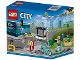 Original Box No: 40170  Name: Build My City Accessory Set