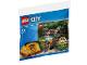 Original Box No: 40177  Name: City Jungle Explorer Kit polybag