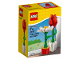 Original Box No: 40187  Name: Flower Display