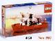 Original Box No: 4020  Name: Fire Fighting Boat