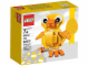 Original Box No: 40202  Name: Easter Chick
