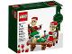 Original Box No: 40205  Name: Little Elf Helpers