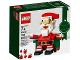 Original Box No: 40206  Name: Santa