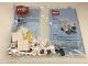Original Box No: 40208  Name: Monthly Mini Model Build Set - 2016 01 January, Polar Bear polybag
