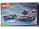 Original Box No: 4022  Name: C26 Sea Cutter