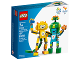 Original Box No: 40225  Name: Rio 2016 Mascots