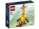 Original Box No: 40228  Name: Geoffrey & Friends