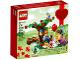 Original Box No: 40236  Name: Romantic Valentine Picnic