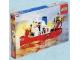 Original Box No: 4025  Name: Fire Boat