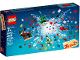Original Box No: 40253  Name: 24-in-1 Holiday Countdown Set