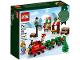 Original Box No: 40262  Name: Christmas Train Ride