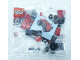 Original Box No: 40280  Name: Monthly Mini Model Build Set - 2018 05 May, Tractor polybag