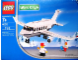 Original Box No: 4032  Name: Passenger Plane - LEGO Air Version