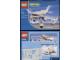Original Box No: 4032  Name: Passenger Plane - KLM Version