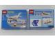 Original Box No: 4032  Name: Passenger Plane - SAS Version