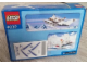 Original Box No: 4032  Name: Passenger Plane - EL AL Version