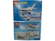 Original Box No: 4032  Name: Passenger Plane - JAL Version