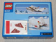 Original Box No: 4032  Name: Passenger Plane - Lauda Air Version