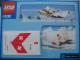 Original Box No: 4032  Name: Passenger Plane - SWISS Version