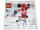 Original Box No: 40324  Name: Monthly Mini Model Build Set - 2019 04 April, Ladybird polybag