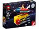 Original Box No: 40335  Name: Space Rocket Ride