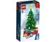 Original Box No: 40338  Name: Christmas Tree