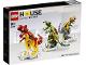Original Box No: 40366  Name: LEGO House Dinosaurs