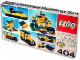 Original Box No: 404  Name: Universal Building Set