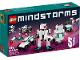 Original Box No: 40413  Name: Mini Robots