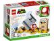 Original Box No: 40414  Name: Monty Mole & Super Mushroom - Expansion Set