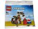 Original Box No: 40434  Name: Reindeer polybag (Reissue)
