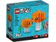 Original Box No: 40442  Name: Fry and Goldfish