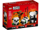 Original Box No: 40466  Name: Chinese New Year Pandas