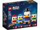 Original Box No: 40477  Name: Scrooge McDuck, Huey, Dewey & Louie